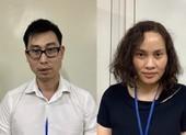 Bắt giam 2 người nâng khống giá thiết bị y tế ở BV Bạch Mai