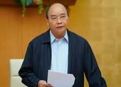 Thủ tướng: Thay ngay cán bộ lợi ích nhóm trong đầu tư ODA