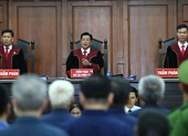 Tòa Tối cao: Chưa phát hiện án oan
