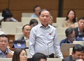 Đại biểu chất vấn vụ ĐH Tôn Đức Thắng ở nghị trường Quốc hội