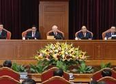Hội nghị lần thứ nhất Trung ương khóa XIII bầu Bộ Chính trị