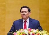 Ông Phạm Minh Chính giải thích vì sao chưa sửa Điều lệ Đảng