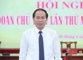 Bộ Chính trị giới thiệu ông Lê Tiến Châu sang Mặt trận Tổ quốc
