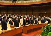 '6 người trúng cử đại biểu Quốc hội có đơn phản ánh'