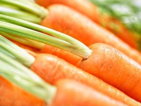 Ăn cà rốt hàng ngày: Cực tốt! - hình 1