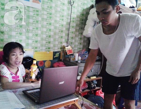 Cảm động rơi nước mắt với chuyện tình của cô gái suy thận và chàng trai kém 3 tuổi 6