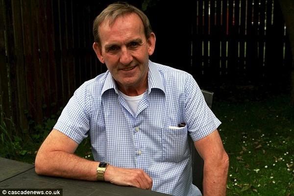 Nỗi tuyệt vọng của người đàn ông bị chẩn đoán nhầm mắc bệnh ung thư 2