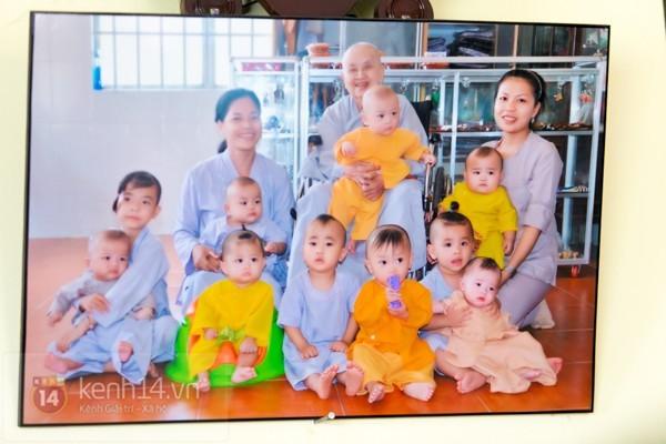 Chuyện về 12 trẻ sơ sinh bị bỏ rơi ở một ngôi chùa 4