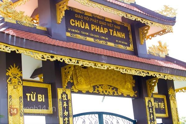 Chuyện về 12 trẻ sơ sinh bị bỏ rơi ở một ngôi chùa 1