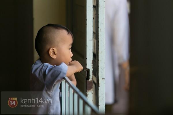 Chuyện về 12 trẻ sơ sinh bị bỏ rơi ở một ngôi chùa 27