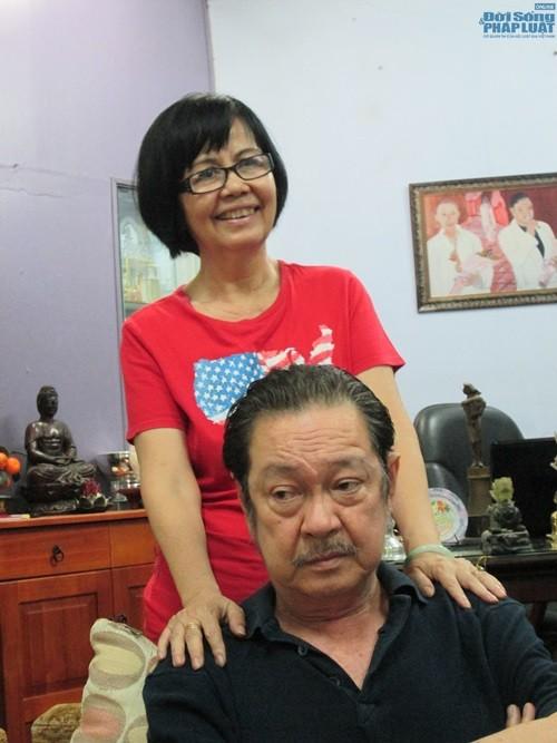 Hậu scandal, Nguyễn Chánh Tín: Tôi làm sao nghèo được - Ảnh 1