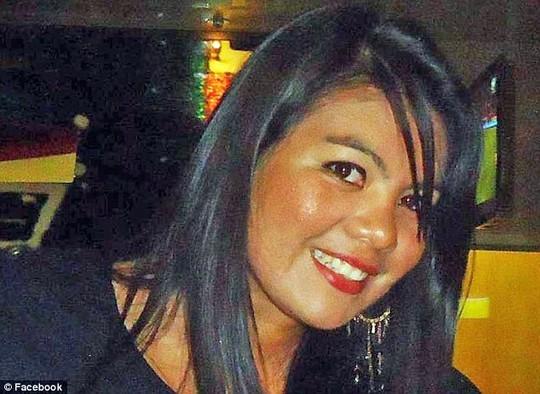 Alma Mariela Vargas