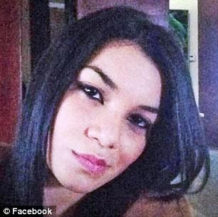 Madelyn Ramirez Zambrano