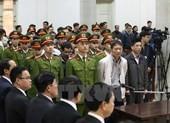 Tòa tuyên phạt ông Đinh La Thăng mức án 13 năm tù