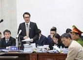 Vụ PVP: LS phản ứng dữ dội vì bị tòa dọa 'mời ra ngoài'