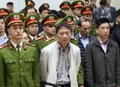 Trịnh Xuân Thanh được tham gia xét hỏi