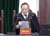 Thẩm phán xử vụ ông Thăng: HĐXX chịu sức ép thời gian