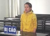 Bà chủ tiệm tóc đi tù vì rủ nhân viên bán dâm