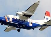 Thông tin cập nhật mới nhất về việc tìm kiếm cứu nạn CASA 212