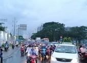 TP.HCM khởi động nhiều dự án giao thông mới