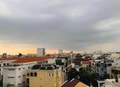 Nam Bộ có mưa trái mùa trên diện rộng