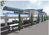 TP.HCM: Rà soát quỹ đất dọc tuyến metro số 2