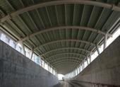 Đẩy nhanh tiến độ ga Ba Son của tuyến metro số 1