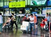 Sân bay Tân Sơn Nhất sôi động sau thời gian dài yên ắng
