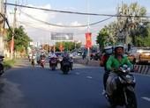 Lộ trình thay thế khi tiến hành tu sửa cầu Tân Thuận 1