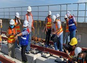 Sự cố lệch dầm cầu metro số 1 sẽ không ảnh hưởng đến tiến độ