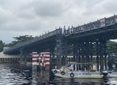 Phấn đấu đưa cầu sắt An Phú Đông hoàn thành đúng tiến độ