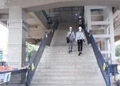 Nguyên nhân tuyến metro số 1 chậm tiến độ
