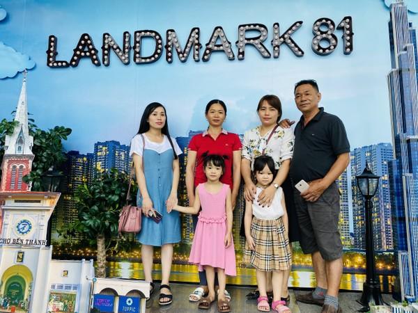 Landmark 81 SkyView