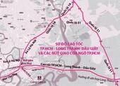 Nới cao tốc TP.HCM-Long Thành-Dầu Giây: Cần đồng bộ nút giao