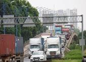 TP.HCM sẽ thu phí cảng biển, mở rộng các đường kết nối
