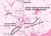 Cần sớm đồng bộ hệ thống cao tốc kết nối TP.HCM