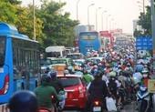 Nghiên cứu tuyến cao tốc TP.HCM - Bình Phước