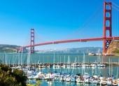 Đề xuất làm cầu 'cổng vàng' vượt biển Cần Giờ nối Vũng Tàu
