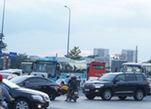 Kiến nghị làm nút giao thông hơn 5.100 tỉ đồng ở TP.HCM