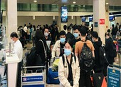 Gỡ tắc mặt đất và bầu trời cho sân bay Tân Sơn Nhất