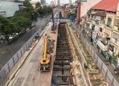 TP.HCM triển khai thi thiết kế cảnh quan đường Lê Lợi