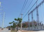 Hoàn thành đường dây 110kV cấp điện Tổ hợp hóa dầu miền Nam