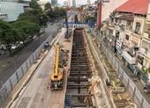 Năm 2021, metro 1 hoàn trả mặt bằng đường Lê Lợi