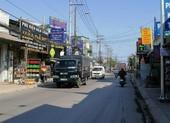 Điều chỉnh giao thông trên đường Vĩnh Lộc, Bình Chánh