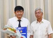 Ông Trần Quang Minh làm TGĐ Tổng Công ty Cấp nước Sài Gòn