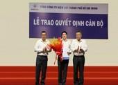 Nhân sự mới của ngành điện TP.HCM