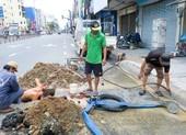 TP.HCM lên kế hoạch chấm dứt khai thác nước ngầm