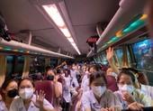 Phương Trang huy động 5.000 chuyến xe miễn phí đưa người về quê tránh dịch