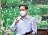 Thủ tướng yêu cầu Long An ưu tiên số 1 cho chống dịch