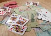 Hủy án vụ đánh bạc vì số tiền không đúng